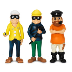 Captain & Two Thieves - Little Citizens Boutique  - 1