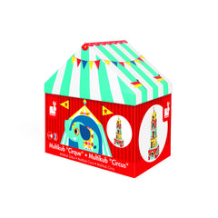 Multikub Circus - Janod - Little Citizens Boutique  - 2