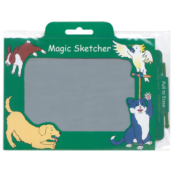 Magic Sketcher Drawing Board by Tobar