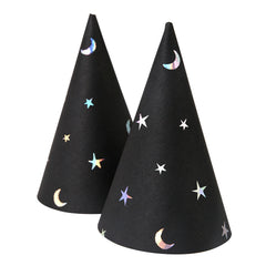 Mini Witch Halloween Party Hats by Meri Meri - Little Citizens Boutique