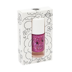 SHEEPY Wash Off Kids Nail Polish by Nailmatic - Little Citizens Boutique