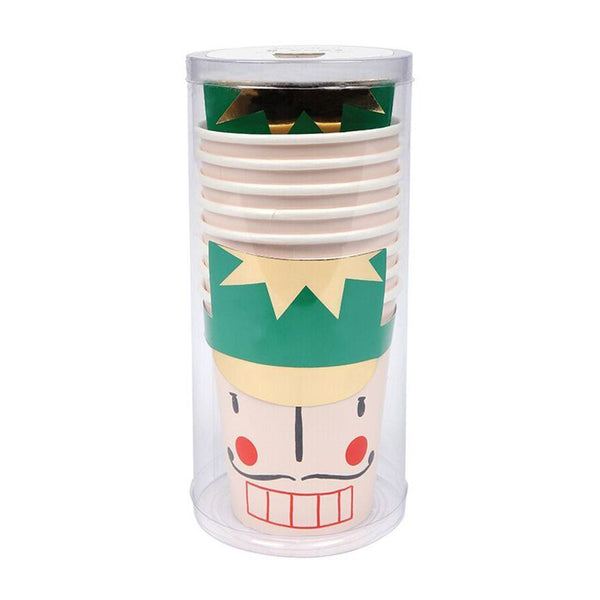 Nutcracker Cup by Meri Meri