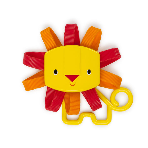 Roar-O-Rattle Lion by Oball