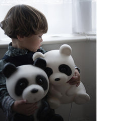 Panda Bear Night Light by Lapin & Me - Little Citizens Boutique  - 2