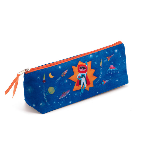 Pencil Case - Polo By Djeco
