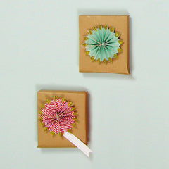 Pinwheel Gift Tags Meri Meri - Little Citizens Boutique  - 3