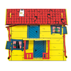 Pippi Longstocking - House Set includes Furniture & Figurines - Little Citizens Boutique  - 7