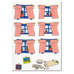 Pippi Longstocking House - Little Citizens Boutique  - 6