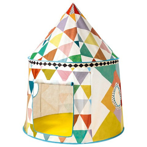 Desert Teepee or Circus Tent by Djeco - PRE-ORDER