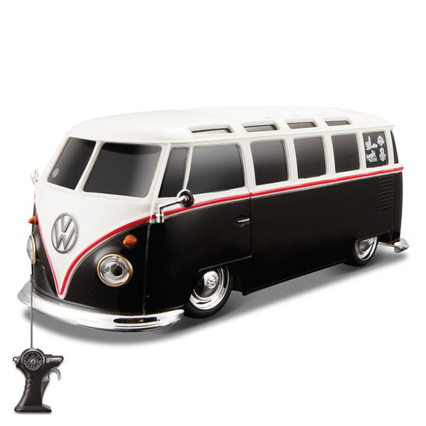 RC Volkswagen Samba Van by Tobar