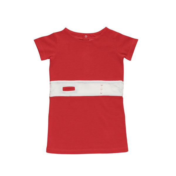 Ropicon Red Tennis Dress