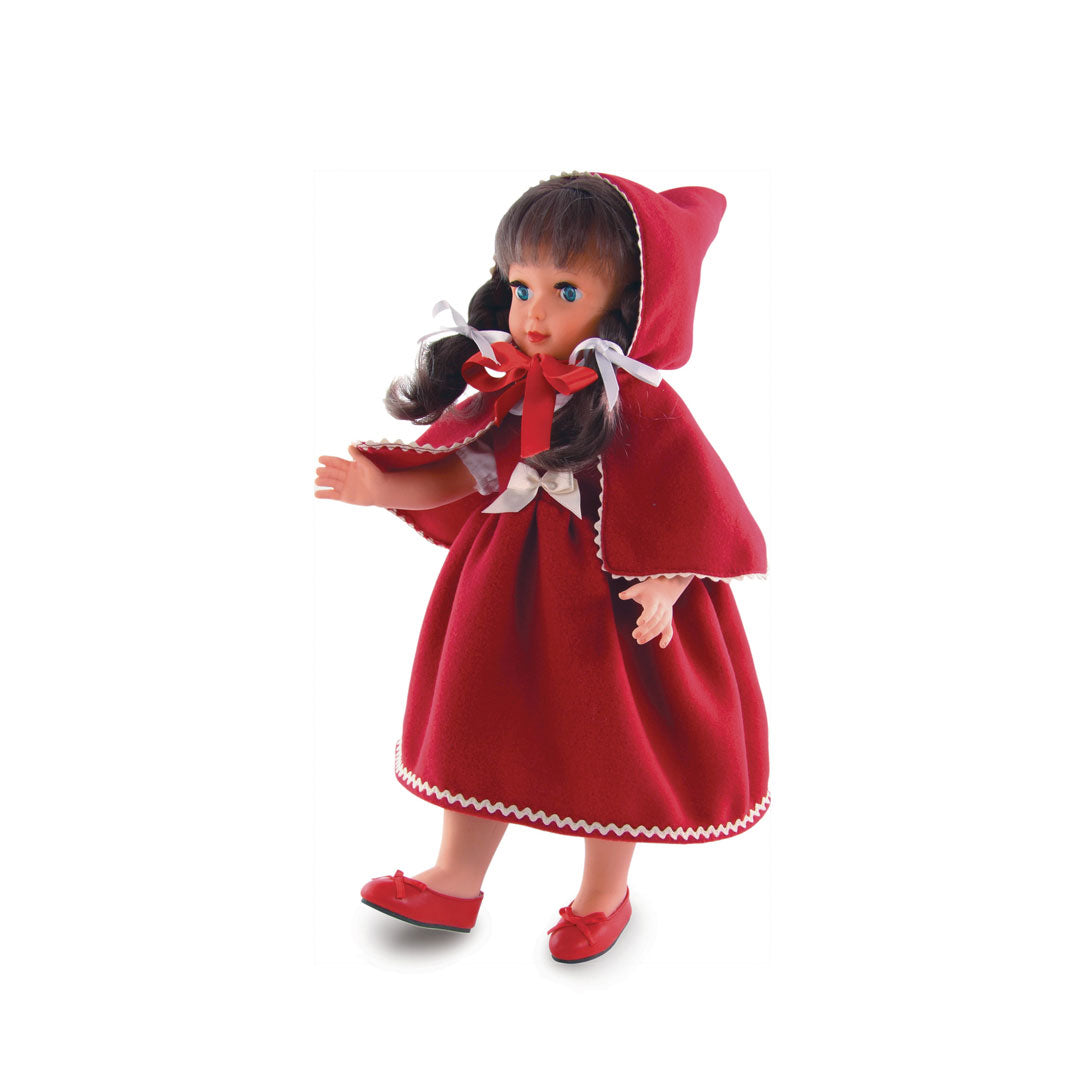 Red Riding Hood Doll by Nathalie Lete for Petitcollin