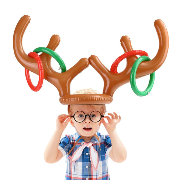 Reindeer Ring Toss by Tobar