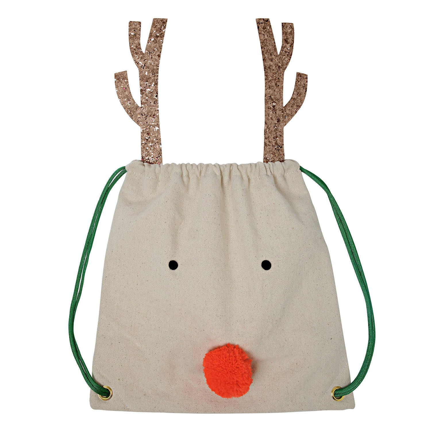 Reindeer Back Pack by Meri Meri - Little Citizens Boutique  - 1