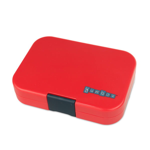 Rocket Red Bento Leakproof Lunch Box - Yumbox