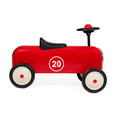 Red 20 Racer Ride-on by Baghera