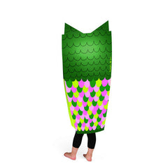 Sackanimo - Owl Dress Up by Janod - Little Citizens Boutique  - 3