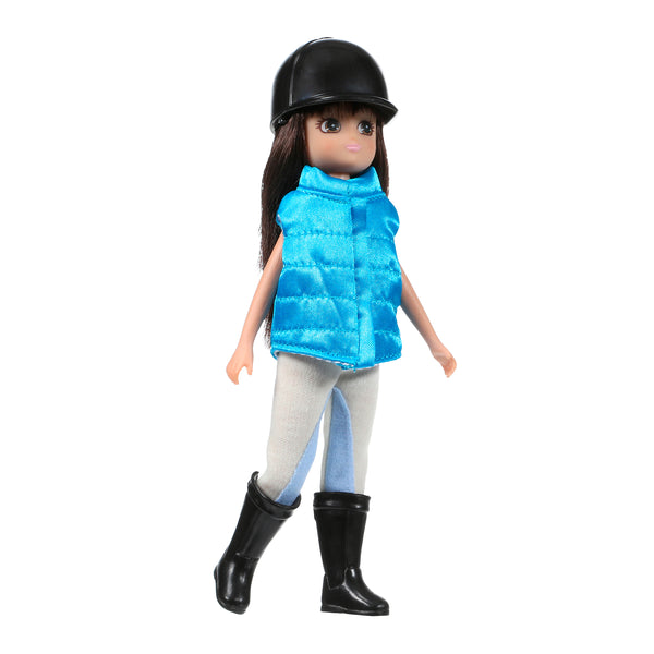 Saddle Up Lottie Doll Outfit