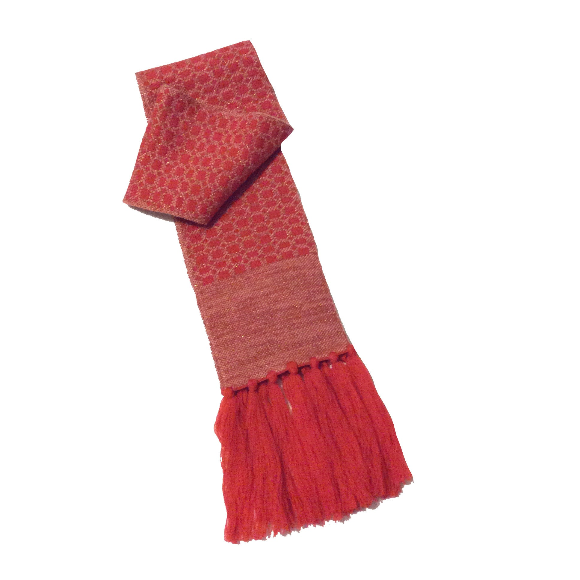 Steffi Scarf by Aymara - Red - Little Citizens Boutique  - 5