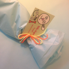 Gift Wrapping - Little Citizens Boutique  - 1