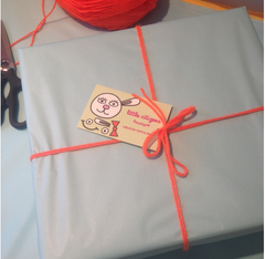 Gift Wrapping - Little Citizens Boutique  - 2
