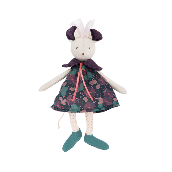 Sissi Mouse Doll - Moulin Roty