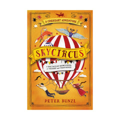 Skycircus By Peter Bunzl