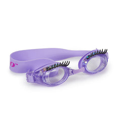 Splash Lash Purple Kid's Swimming Goggles by Bling2o - Little Citizens Boutique
