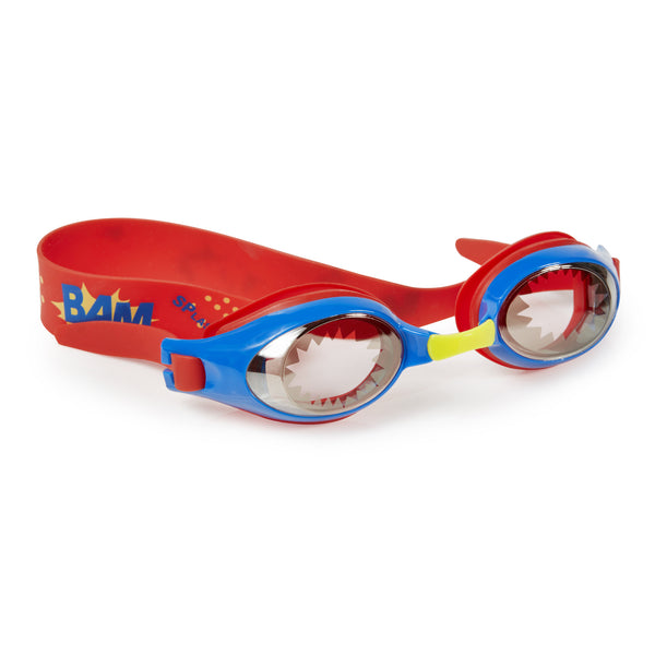 Super Hero Kid's Swimming Goggles by Bling2o