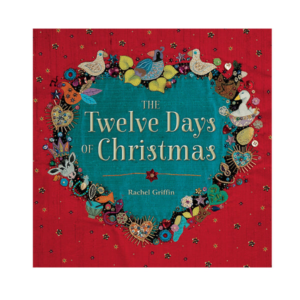 The Twelve Days of Christmas Published by Barefoot Books