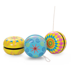 Tin Yoyo by Tobar - Little Citizens Boutique  - 1
