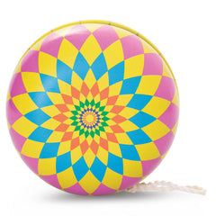 Tin Yoyo by Tobar - Little Citizens Boutique  - 4
