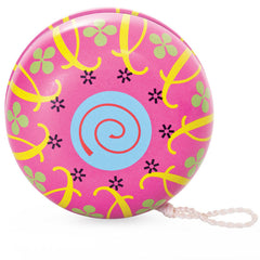 Tin Yoyo by Tobar - Little Citizens Boutique  - 3