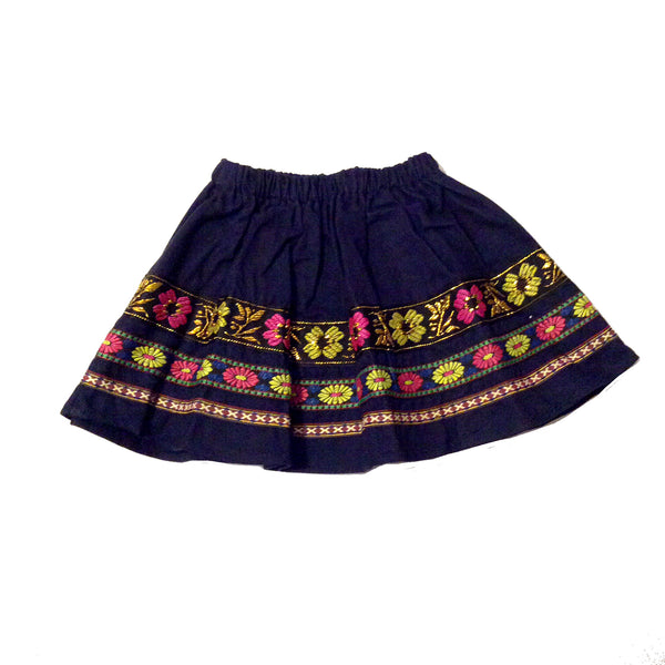 Tulum Twirly Skirt - Last one in Size 2Y!