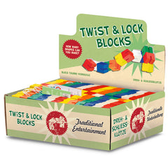 Twist and Lock Blocks by Tobar - Little Citizens Boutique  - 2