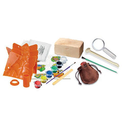 Volcano and Crystal Mining Kit by Great Gizmos