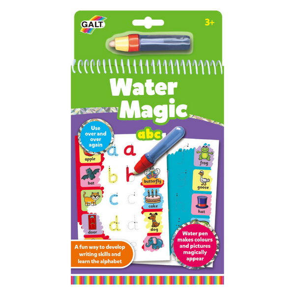 Water Magic ABC by Galt