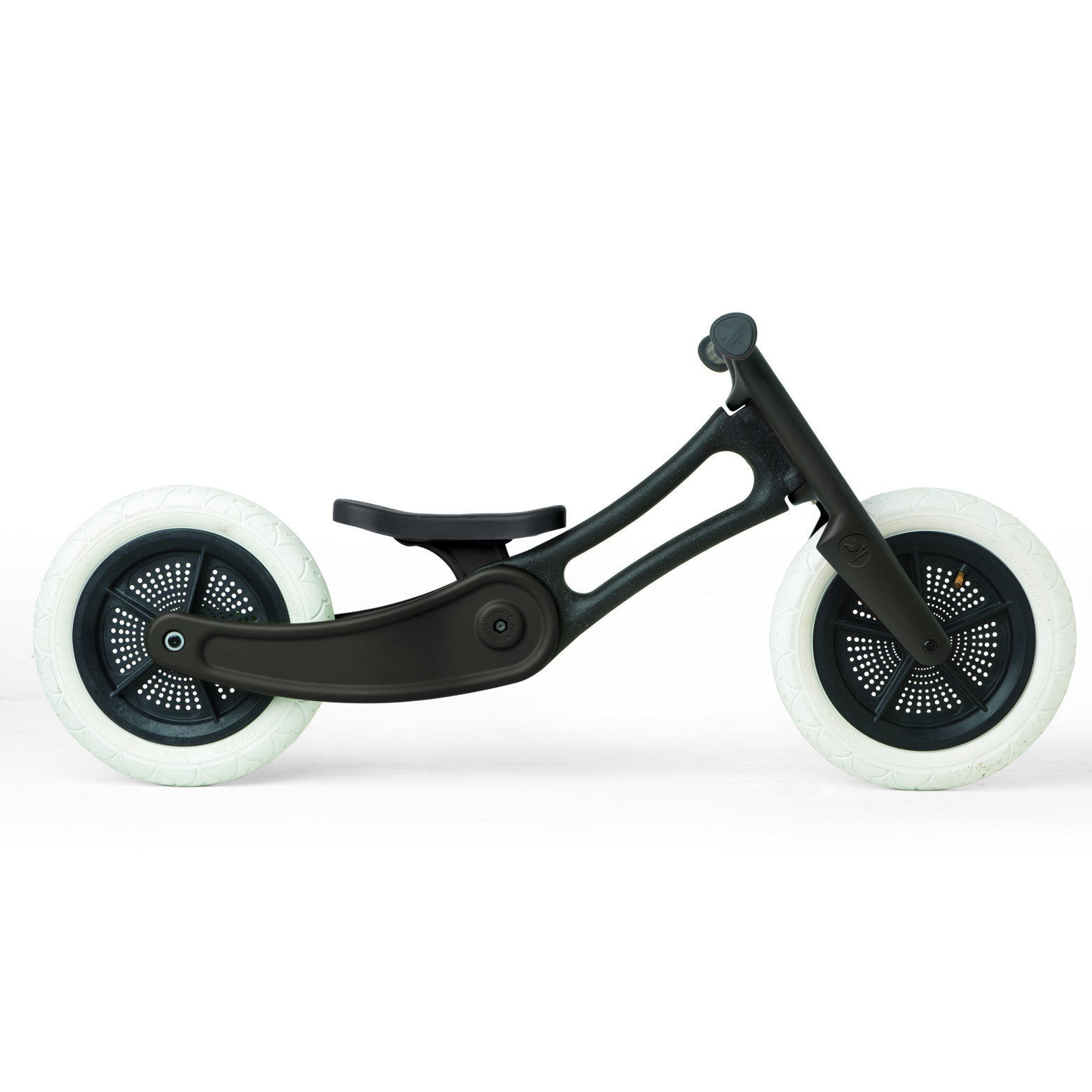 Recycled Balance Trike Bicycle for 1-6 year olds - by Wishbone - Little Citizens Boutique  - 1