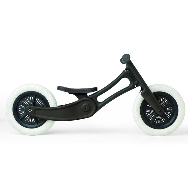 Recycled Balance Trike Bicycle for 1-6 year olds - by Wishbone