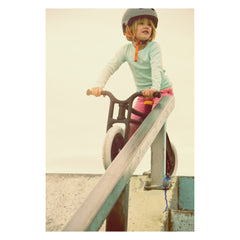Recycled Balance Trike Bicycle for 1-6 year olds - by Wishbone - Little Citizens Boutique  - 6