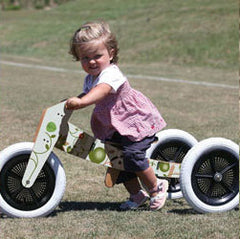 Balance Bike for 1-5 year olds - Alphabet Limited Edition - Little Citizens Boutique  - 4