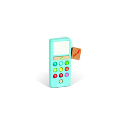 Wooden Mobile Cell Phone Toy by Janod - Little Citizens Boutique  - 3