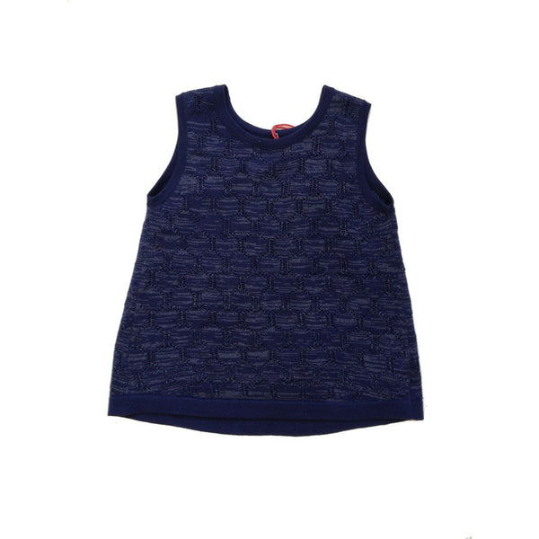 Alma Marine Top - Last one in Size 4Y