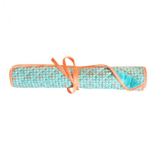 Helium Azur Baby Changing Mat by Petit Pan