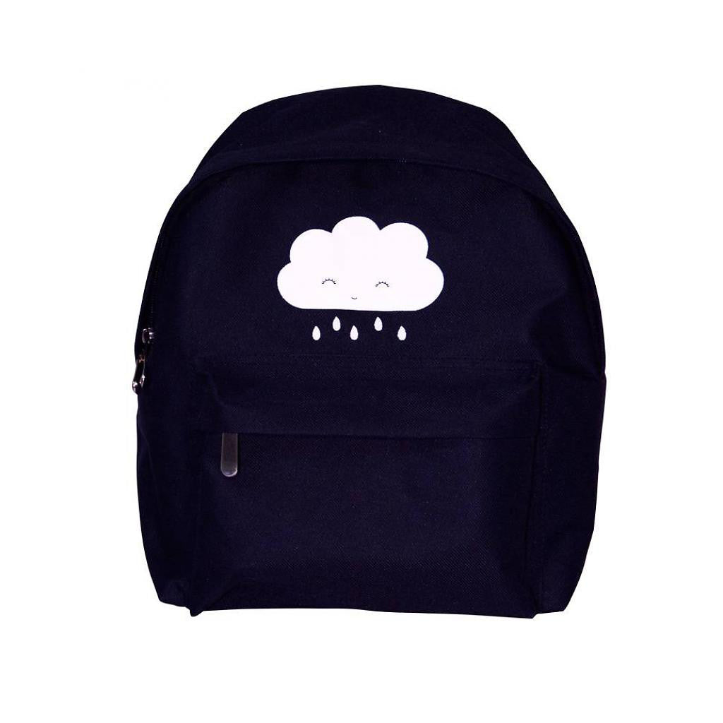 Backpack Cloud - Little Lovely Company - Little Citizens Boutique  - 1