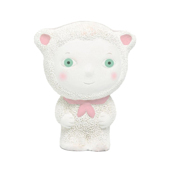 Teddychou Bear Night Light by Little Big Room, Djeco