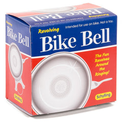 Revolving Bike Bell by Tobar