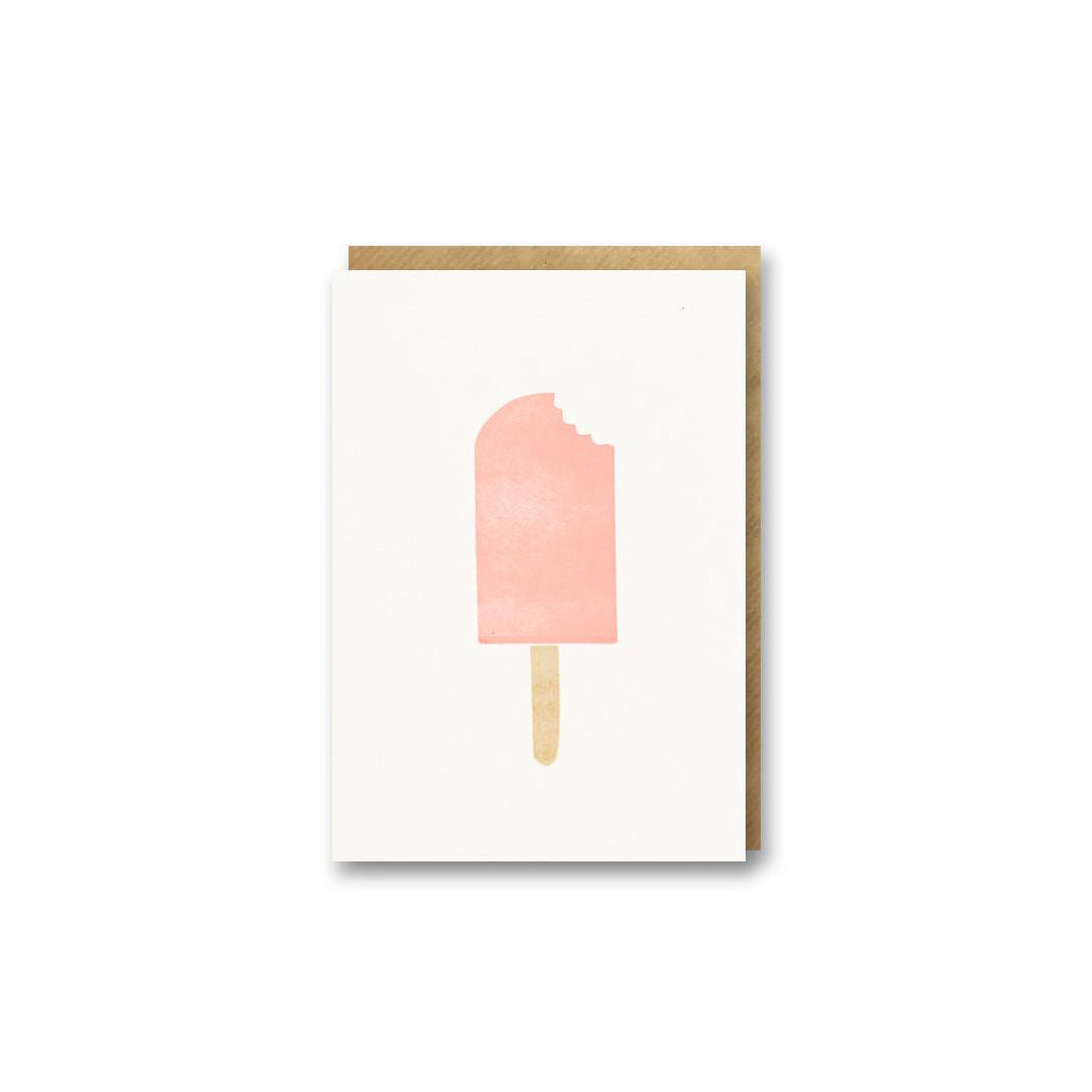 Lollipop Card from Bits & Bobs