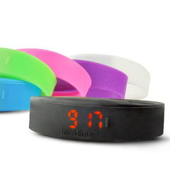 Blink Time Watch Band by Tobar