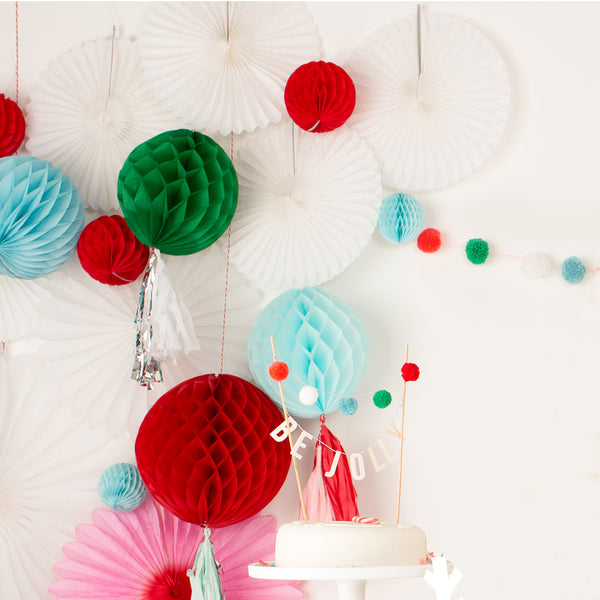Bright Decorating Kit by Meri Meri